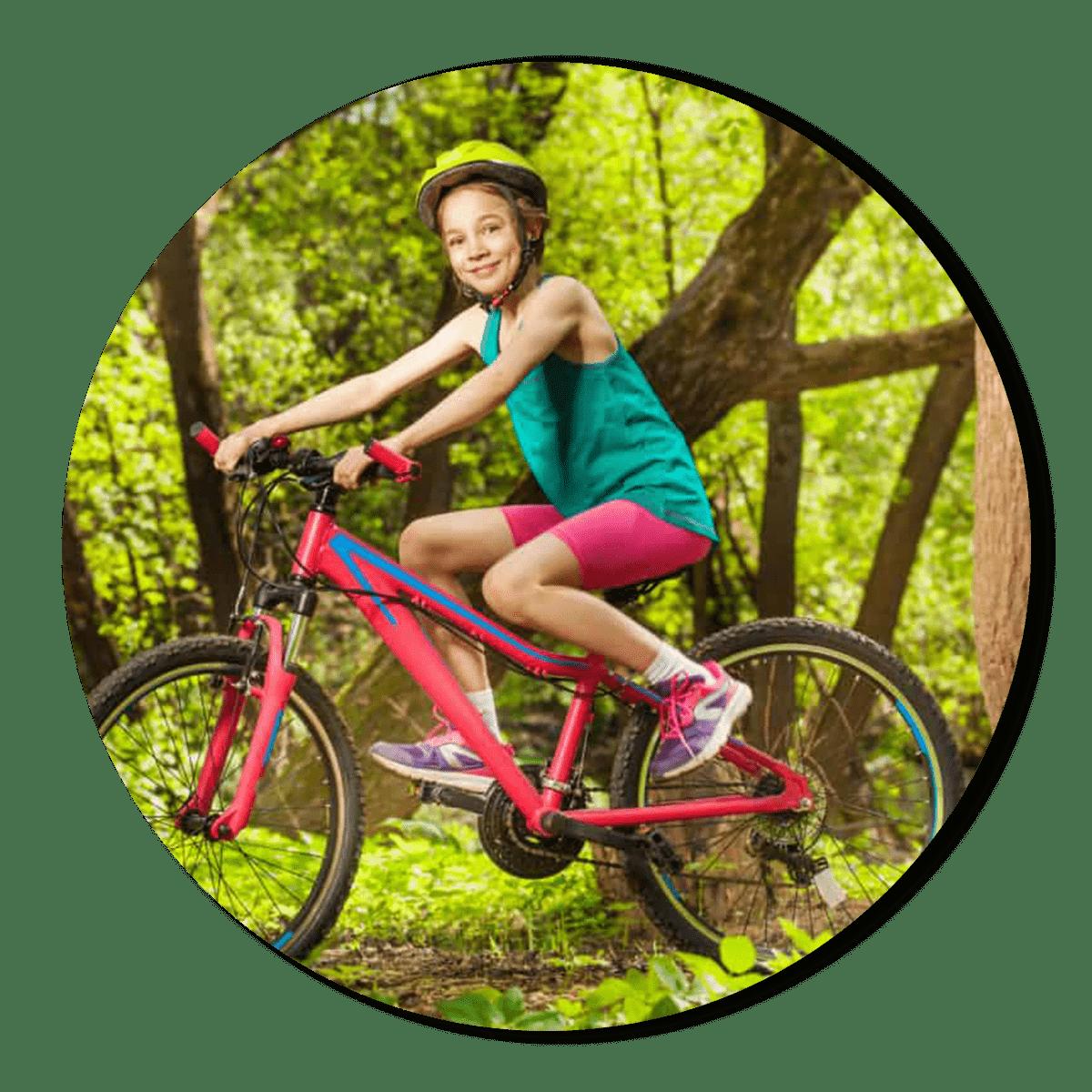 oszczędzanie na rower