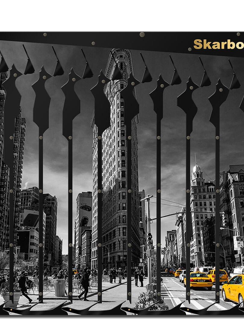 Nowy Jork | Prezent z żółtą taksówką
