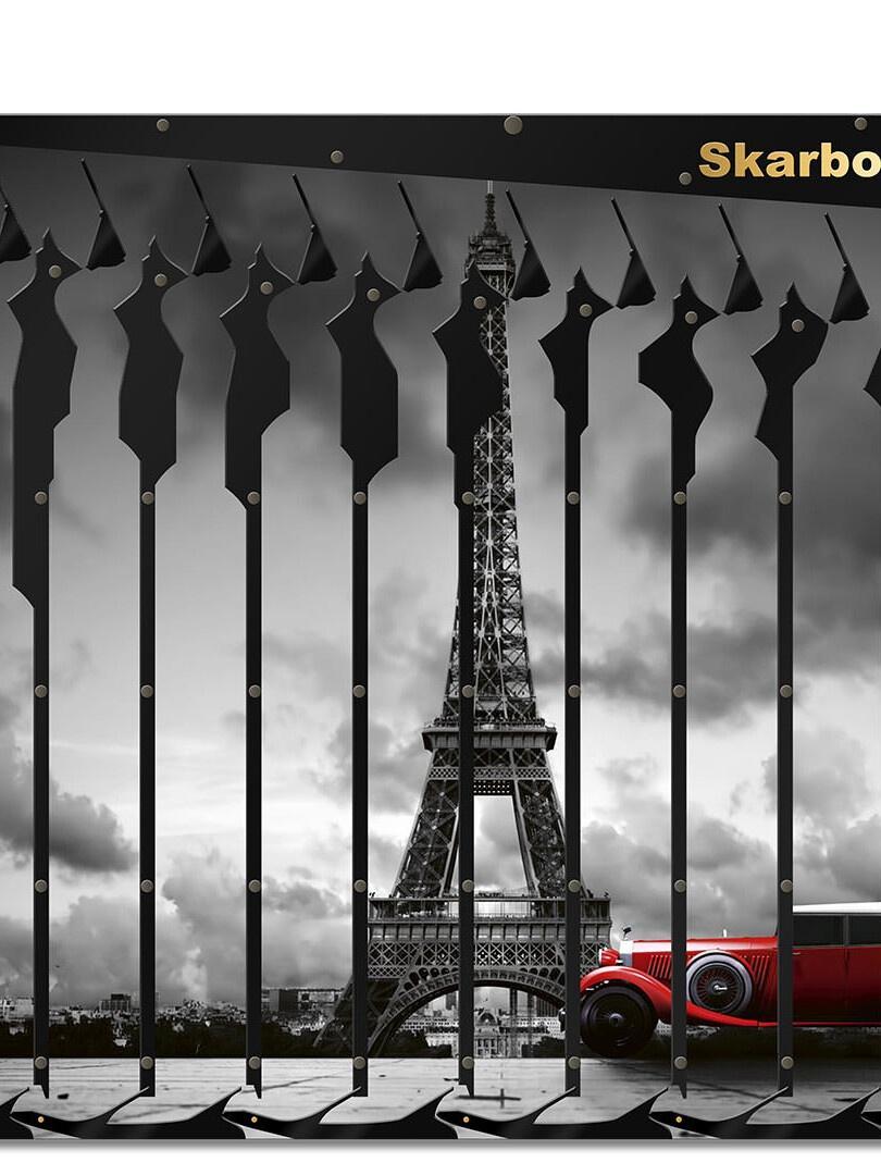 Paryż   Prezent z wieżą Eiffla